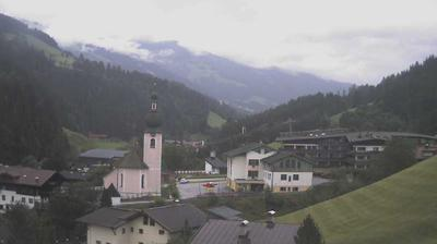 Vignette de Breitenbach am Inn webcam à 1:12, janv. 15