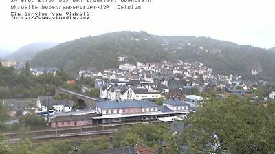 Vignette de Baumholder webcam à 7:05, janv. 20