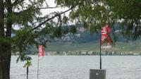 Murten: Lake Murten - Dagtid