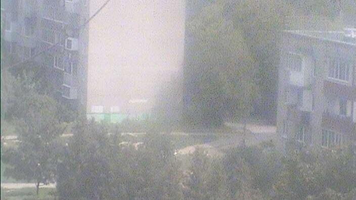 Webcam Beloozërskiy: Белоозерский