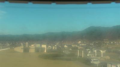 Webcam Otohama: 南房総市 道の駅 潮風王国, Minamiboso