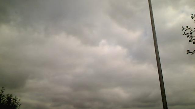 Webcam Eftra