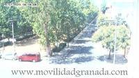 Granada: Paseo de la Bomba - Aktuell