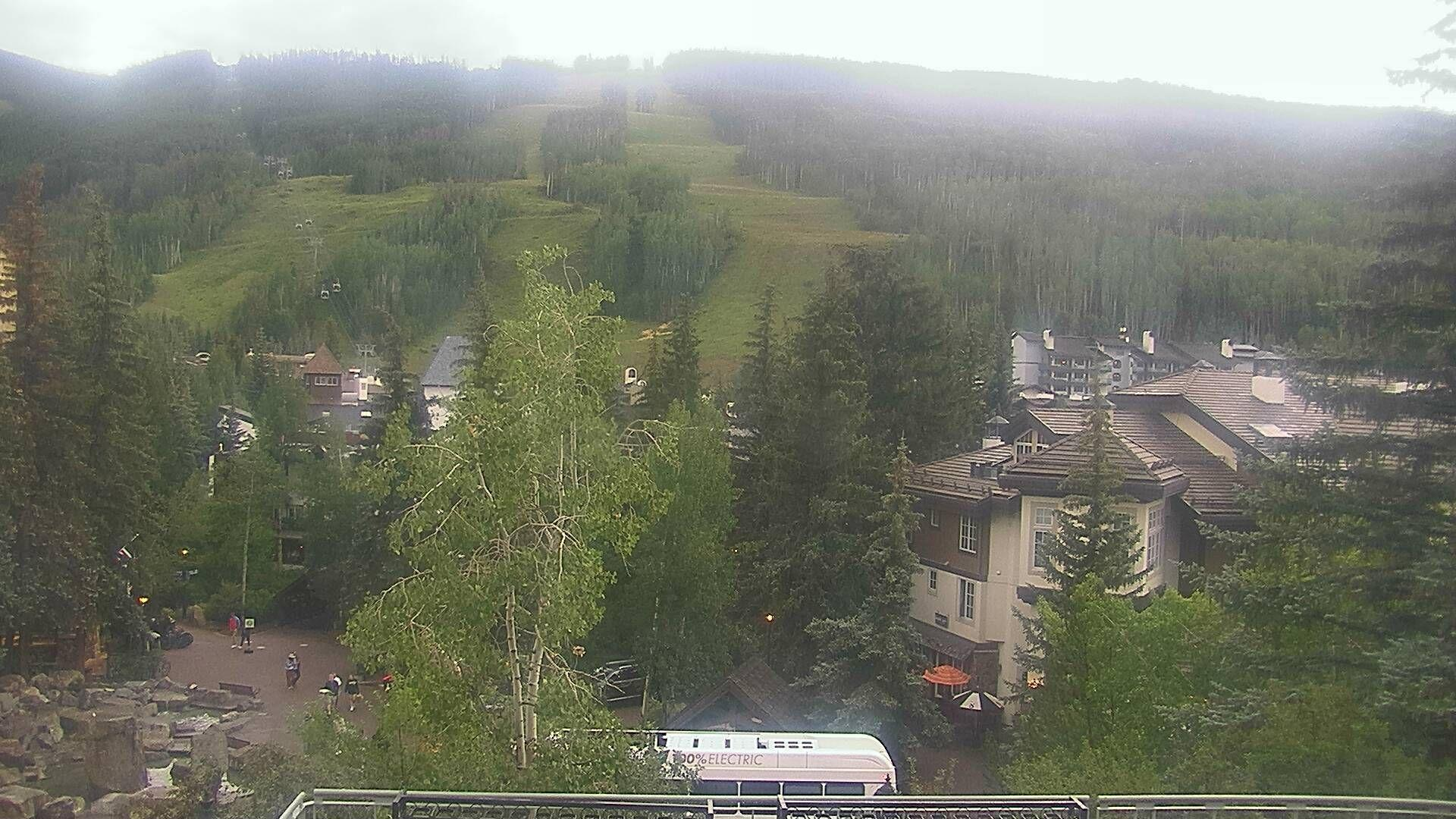 Webcam Vail: Vail Ski Resort