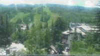 Vail: Vail Ski Resort - Overdag