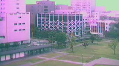 Thumbnail of Chuo webcam at 8:04, Mar 3