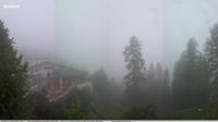 Davos: Schatzalp Panorama-Restaurant - Overdag