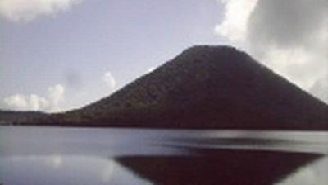 Webcam 伊香保町伊香保: Haruna Mt