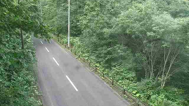 Webcam Daibō: Uchimasuzawa