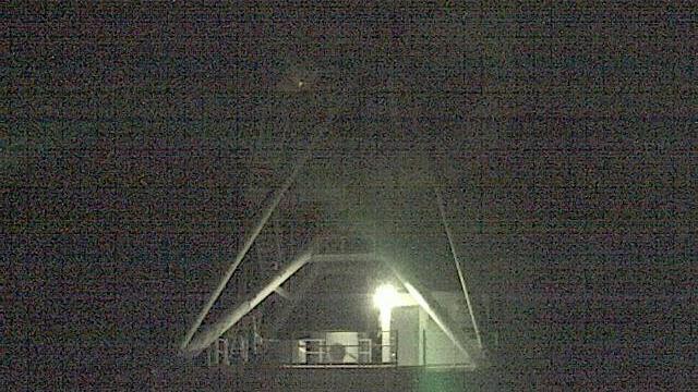 Webcam Fort Davis: Observatory