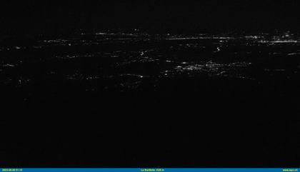 Saint-Cergue: Lake Geneva