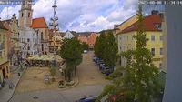Cham: Opf. Marktplatz