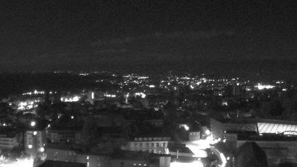 Chailly: Lausanne - CHUV Sud