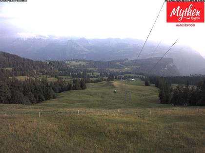 Schwyz: Mythenregion - Einsiedeln (Mythenpark)