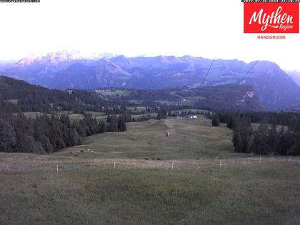 Schwyz: Mythenregion - Einsiedeln (Mythenpark)
