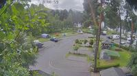 Palmafossen: Voss Camping () - Day time