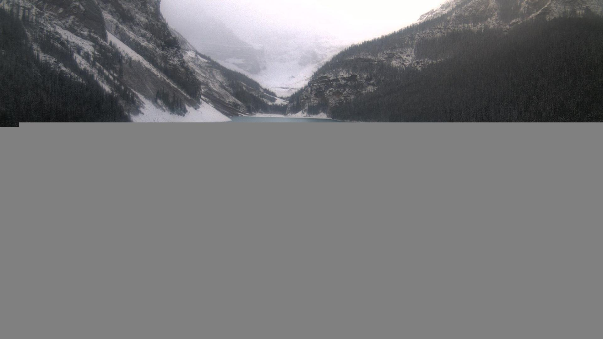 Webcam Lake Louise