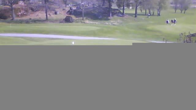Webcam Brottberga: Västerås Golfklubb