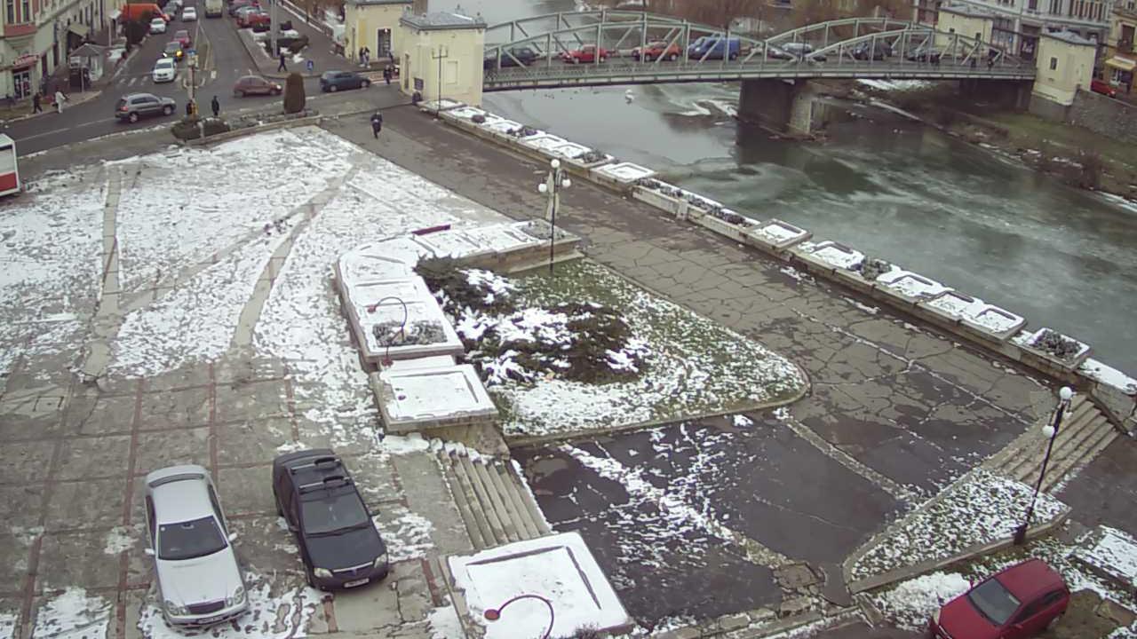 Веб-камера Lugoj: Timis