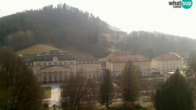 Webcam Rogaška Slatina: view from hotel Aleksander