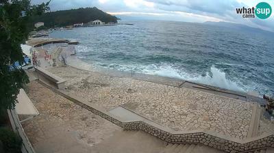 Crikvenica: Selce Beach