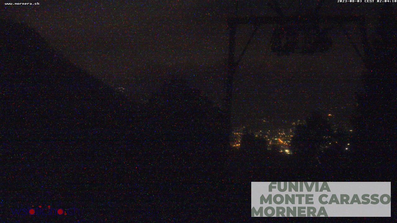 Webkamera Monte Carasso › South-East