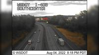 Burien: I- at MP .: Southcenter - Actuales