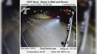 Bend: US - Ramp to Wall and Revere - Recent
