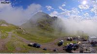 Davos: Strelapass