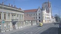 Szombathely: Komitat Vas - El día