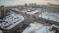 Chelyabinsk > South-East: Ulitsa Kosareva - Ulitsa Brat'yev Kashirinykh - Current