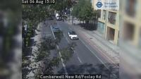 London: Camberwell New Rd/Foxley Rd - Jour