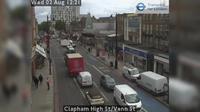 London: Clapham High St/Venn St - El día
