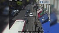 London: Harrow Rd/Grt Western Rd - Jour