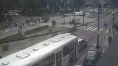 Webcam Petrópolis: Rua do Imperador, n° 635