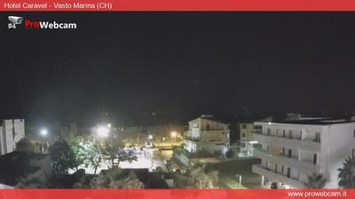 Gambar mini Webcam Vasto pada 8:06, Sep 25
