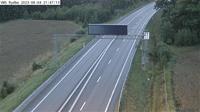 Rydbo: Kameran är placerade på väg  Vaxholmsvägen i höjd med Rydbovägen i riktning mot Stockholm - Current