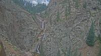 Colorado Springs: The Broadmoor Seven Falls - Overdag