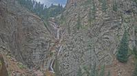 Colorado Springs: The Broadmoor Seven Falls - El día