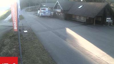 Gambar mini Webcam Baiersbronn pada 11:02, Jan 21