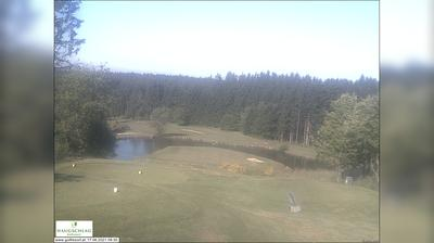 Vista actual o última desde Haugschlag: Webcam Golfresort