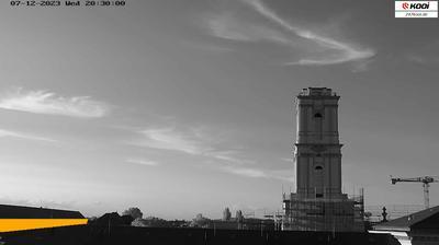 Potsdam Huidige Webcam Image