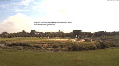 Thumbnail of Saerbeck webcam at 3:08, Jan 23