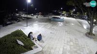 Crikvenica: Selce Main Square - City Centre - Actuales