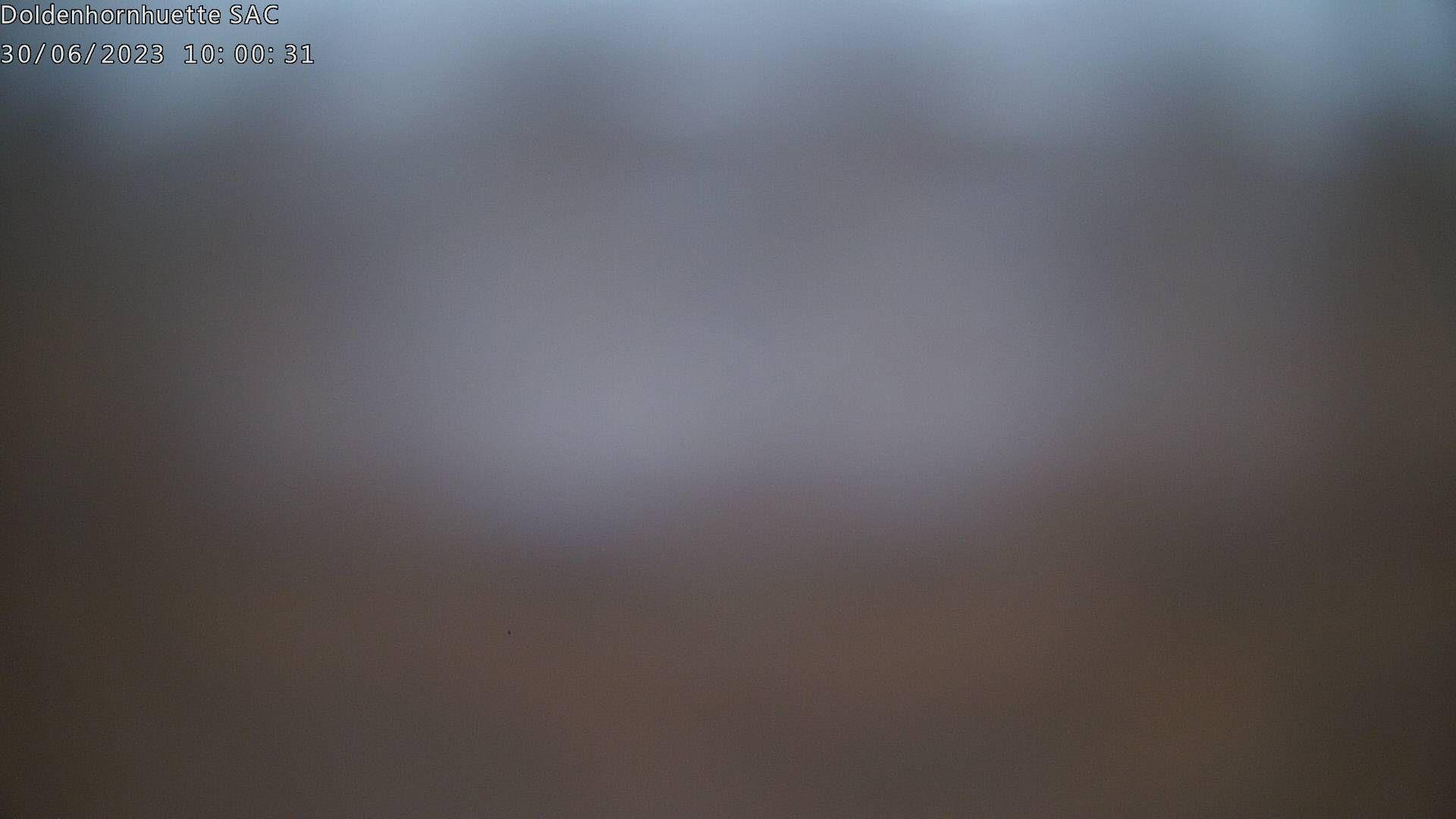 Kandersteg › Ost: Doldenhornhütte