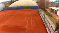 Maribor: Sport park Tabor - webcam - Day time