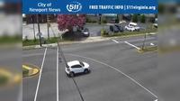 Newport News City: US- - NN - Warwick Blvd @ Harpersville Rd - Overdag