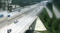 Sulphur Springs: CCTV I- . SB - Day time