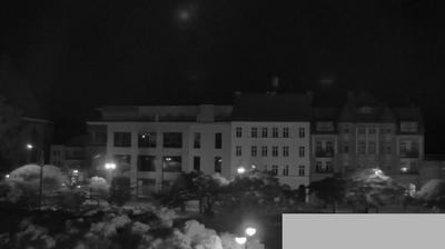 Бранденбург-на-Хафеле
