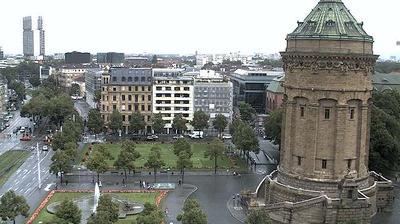 Mannheim live webcam – Lige nu